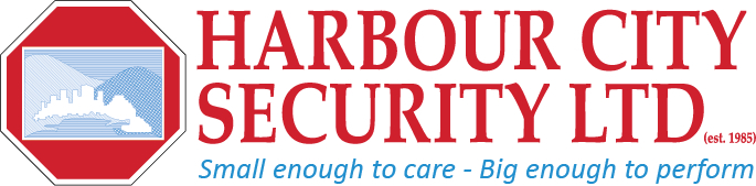 Harbour City Security Ltd